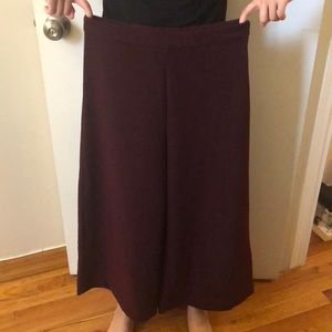 Urban Outfitters Wide Leg Pants